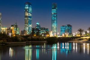 Costo de la vida en ciudades chilenas