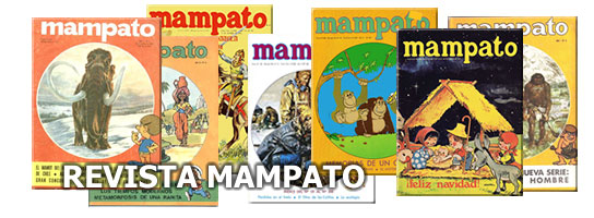 Revista Mampato